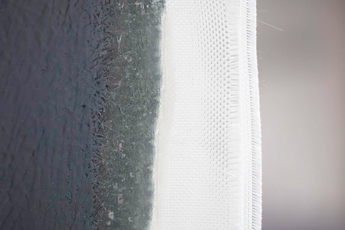 Haindl –individuelle Kunststoff-Verbundbauweise